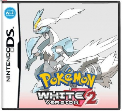 Pokémon White Version 2 Clone Nintendo Ds Nds Rom Download Wowroms Com